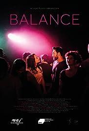 Balansz Poster