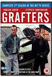 Grafters Poster