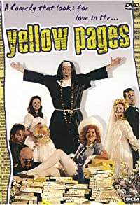 Primary photo for Yellow Pages