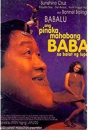 Ang pinakamahabang baba sa balat ng lupa () film en francais gratuit