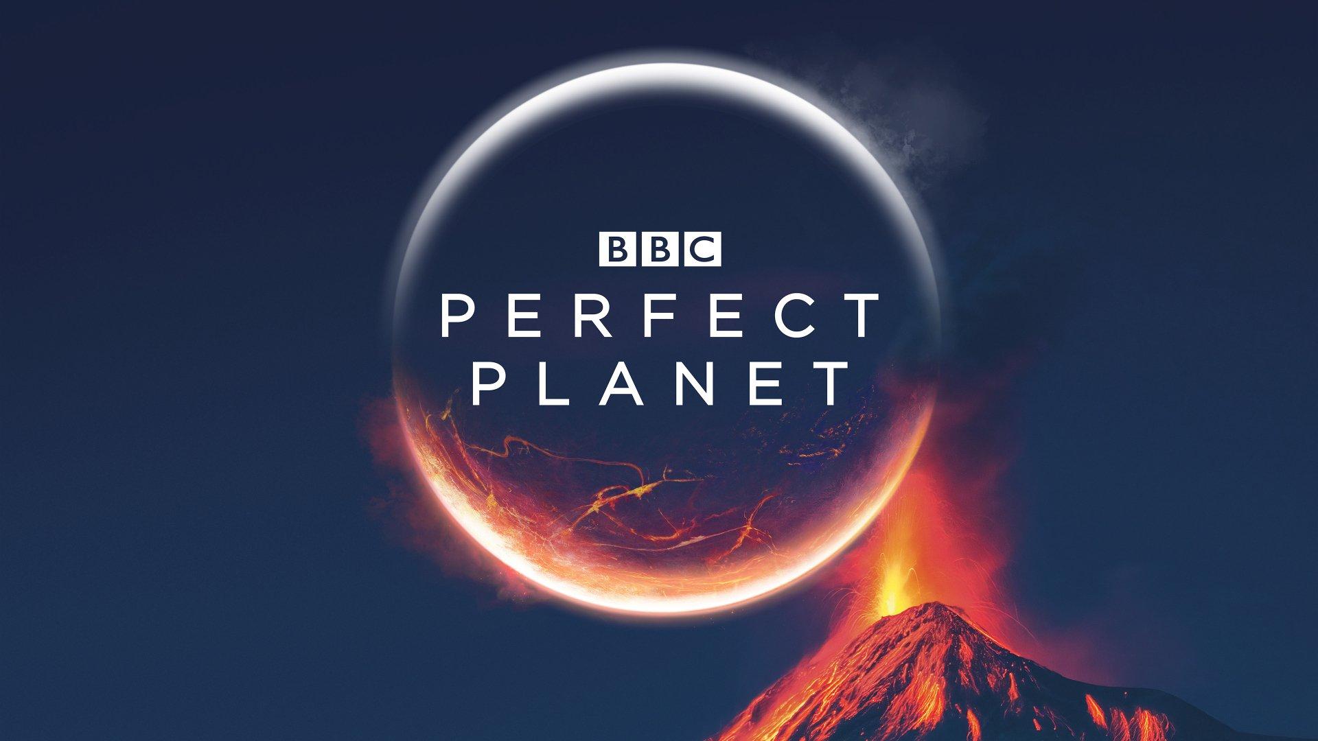 دانلود زیرنویس فارسی سریال A Perfect Planet