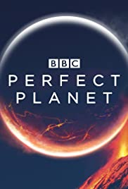 A Perfect Planet : Season 1 English BluRay HEVC 1080p | [Complete]