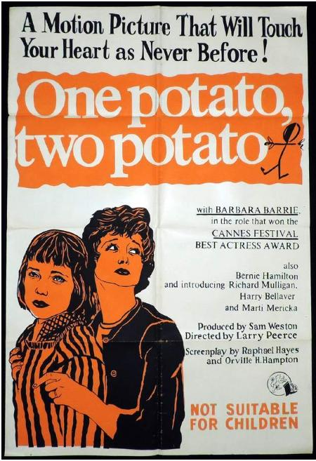 one potato two