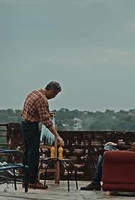 Selton Mello and Osvaldo Mil in Ponte da Amizade (2019)