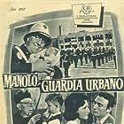 Manolo guardia urbano (1956)