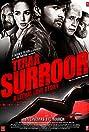 Teraa Surroor (2016) Poster