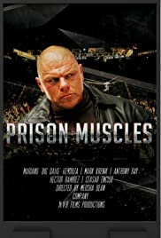 Prison Muscles Poster