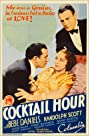 Cocktail Hour (1933) Poster