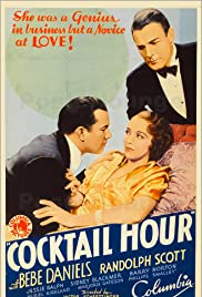 Cocktail Hour Poster