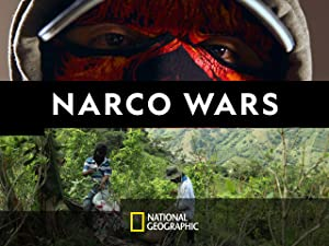 Where to stream Narco Wars