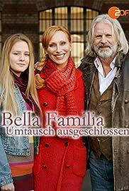 Bella Familia - Umtausch ausgeschlossen Poster