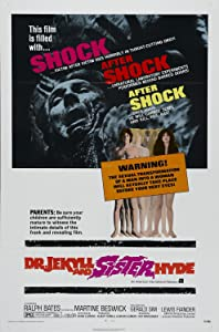 Dr Jekyll \u0026 Sister Hyde UK