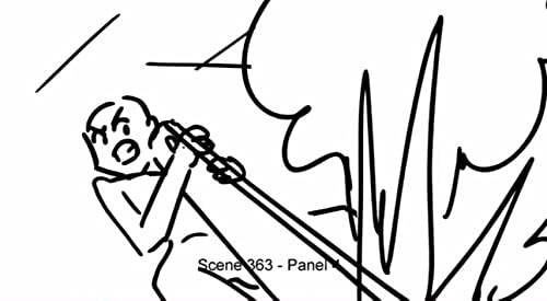 Miraculous: Tales Of Ladybug And Cat Noir: Animatics, Part 1 (US)