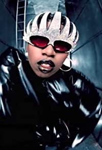 Primary photo for Missy Misdemeanor Elliott: The Rain (Supa Dupa Fly)