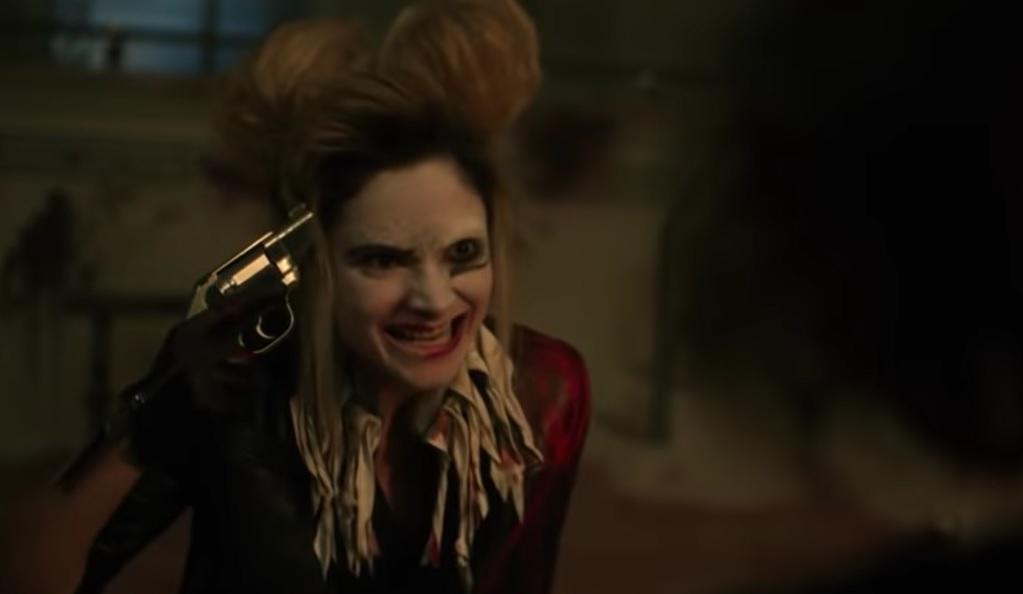 Francesca Root-Dodson in Gotham (2014)