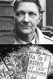 Ka' De li' østers Poster