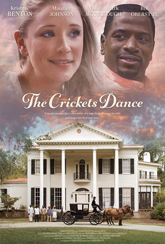 Танец сверчков / The Crickets Dance / 2020
