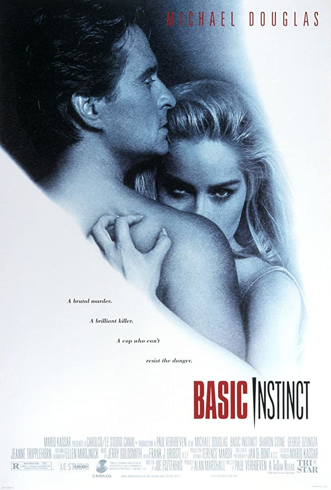 18+ Basic Instinct 1992 Unrated Hindi Dual Audio 464MB BluRay ESubs Download