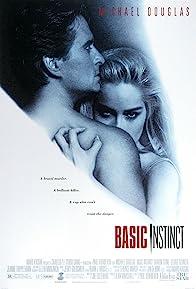 Primary photo for Basic Instinct