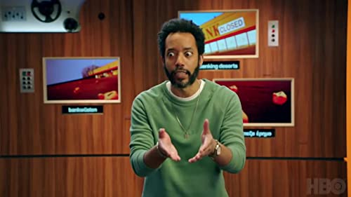 Wyatt Cenac's Problem Areas: Bank Problems, Mosquito Problems, Mental Health Problems