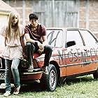 Lucie Hollmann and Anjorka Strechel in Mein Freund aus Faro (2008)