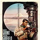 Cary Grant in Destination Tokyo (1943)