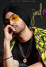 Diljit Dosanjh Feat. Banita Sandhu: Jind Mahi