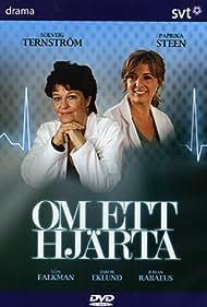 Paprika Steen and Solveig Ternström in Om ett hjärta (2008)