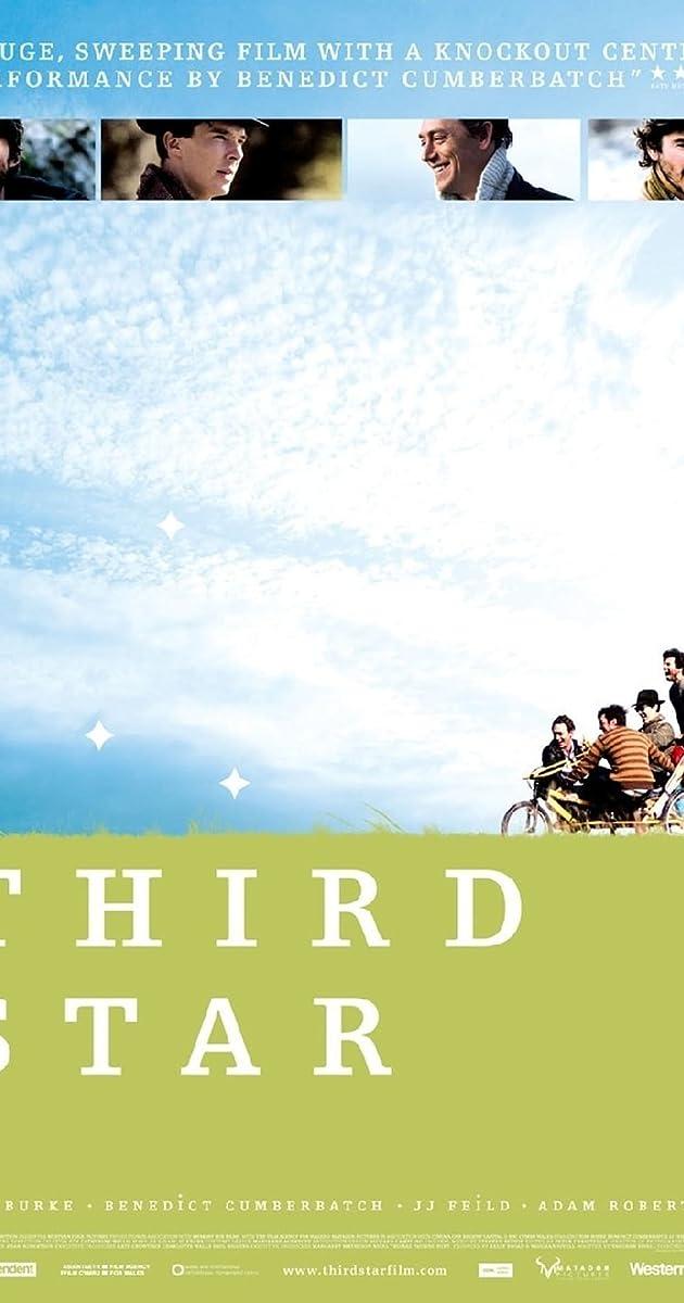 Subtitle of Third Star