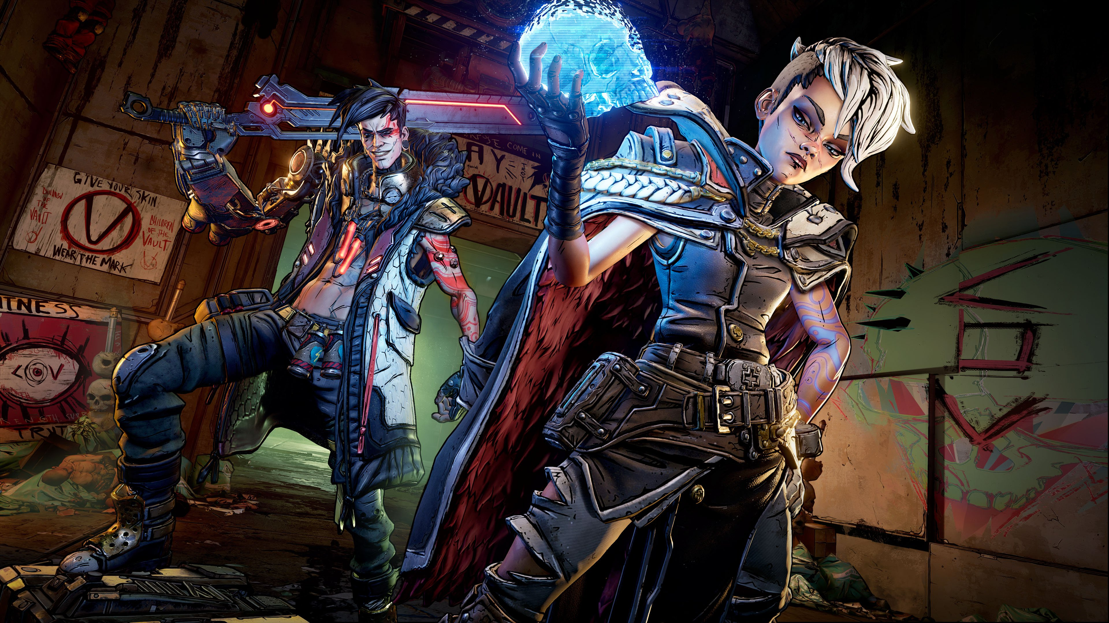 Borderlands 3 Video Game 2019 Photo Gallery Imdb In there is the official recognition that borderlands 3 is working on crossplay, and that fans should expect to hear more next year. borderlands 3 video game 2019 photo