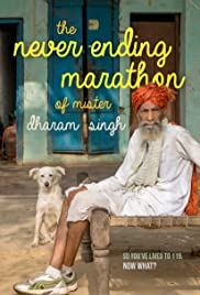 The Never-Ending Marathon of Mr. Dharam Singh