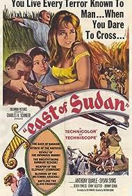 East of Sudan Poster - Movie Forum, Cast, Reviews