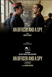 Watch Full HD Movie An Officer and a Spy (2019)