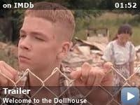 Welcome To The Dollhouse 1995 Imdb