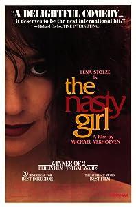 Se på fullfilmen på nettet The Nasty Girl by Michael Verhoeven [1280x720] [420p]