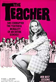 The Teacher(1974) Poster - Movie Forum, Cast, Reviews