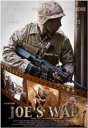 Joe's War full movie streaming