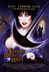 Primary photo for Elvira's Haunted Hills