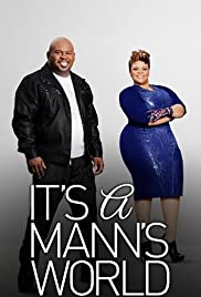 She's the Mann Poster