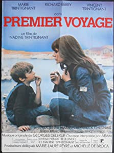 Watch old online movies Premier voyage France [720x320]