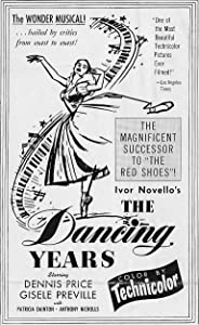 Sites for free movie downloads online The Dancing Years by [1280p]