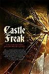 Castle Freak   Available Now on Shudder, VOD & Digital HD