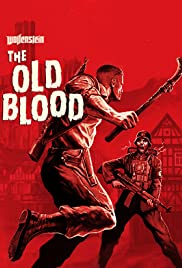 Wolfenstein: The Old Blood Poster