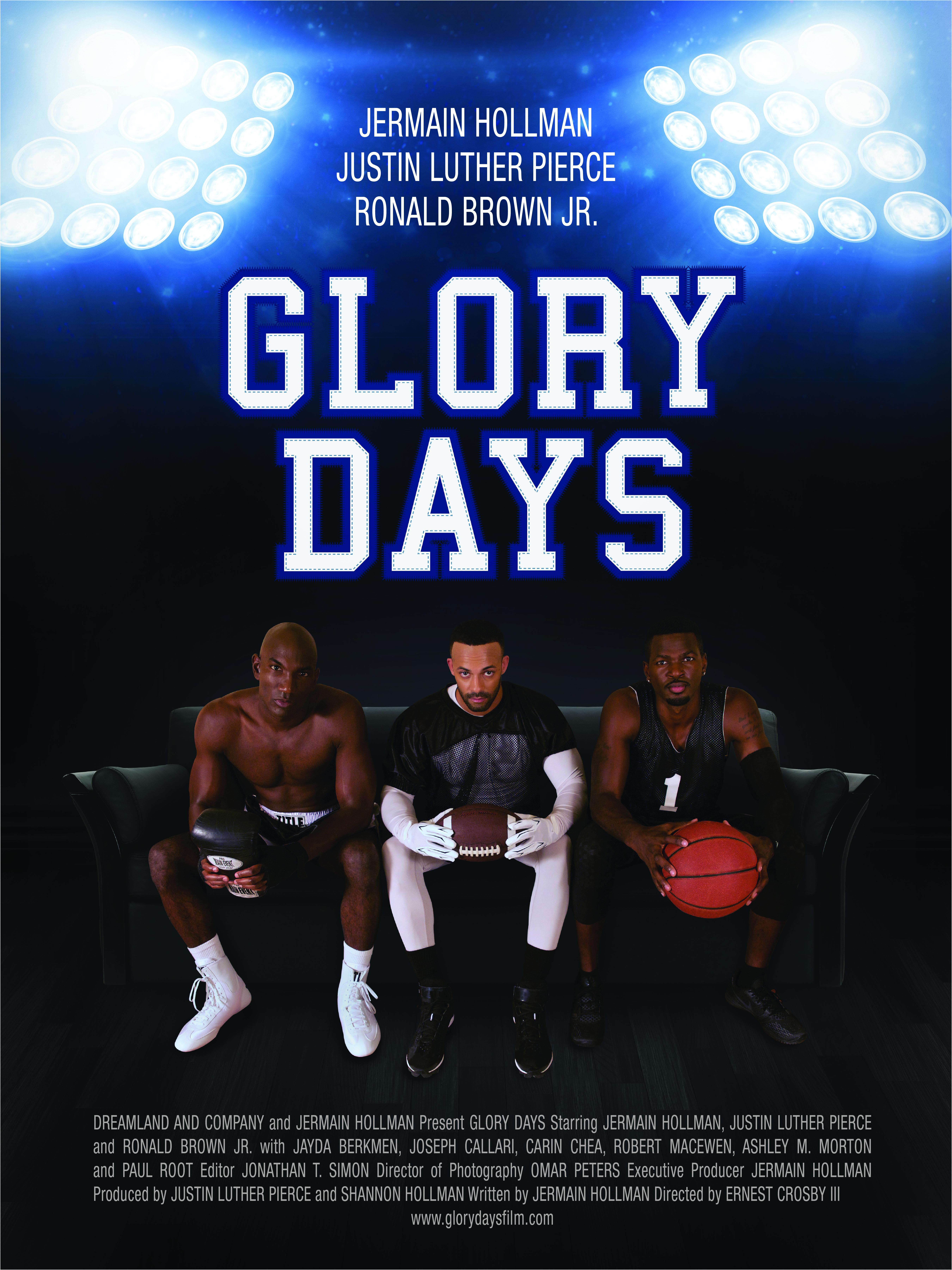 Glory Days (2017)
