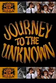 Journey to the Unknown (1969) starring Joan Crawford on DVD on DVD