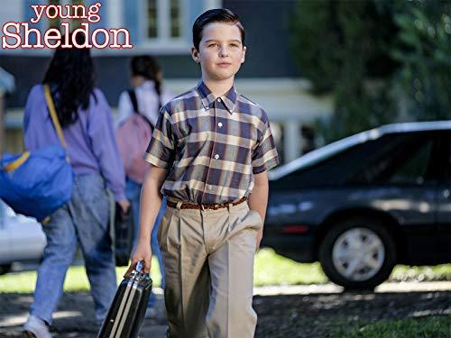 Joven Sheldon 2×13 – Un reactor nuclear y un niño llamado Lovey