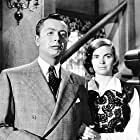 Robert Young and Dorothy McGuire in The Enchanted Cottage (1945)