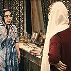 Demet Akbag and Gülhan Tekin in Hükümet Kadin 2 (2013)