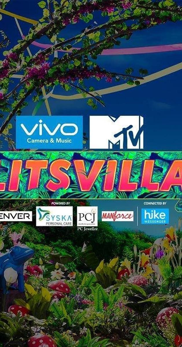 MTV Splitsvilla - Season 11 - IMDb