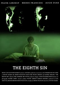 Mpeg4 movie downloads The Eighth Sin by [480i]